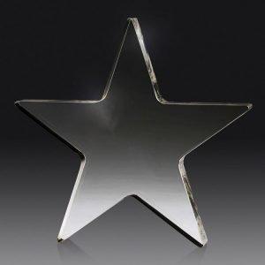Acrylic Star