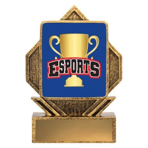Esports Trophies