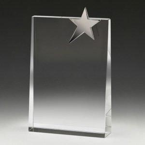 Crystal Star Tablet