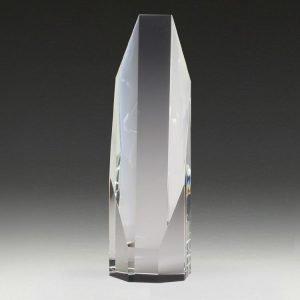 Crystal Octagon