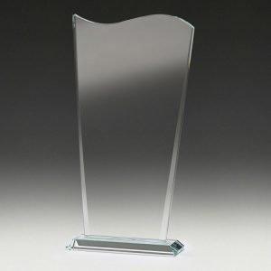 Glass Sirocco