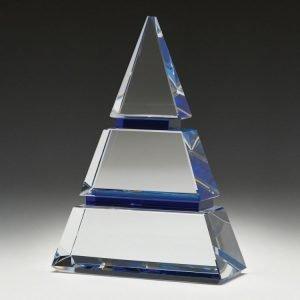 Blue Pyramid