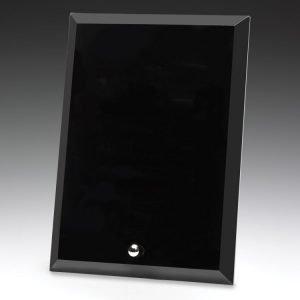 Prime Plaque Black