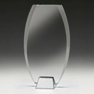 Glass & Metal Portal