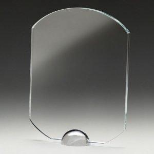 Palazzo Glass & Metal