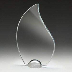 Flare Glass & Metal