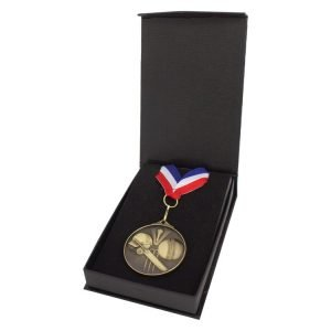 Medal Boxes & Pouches