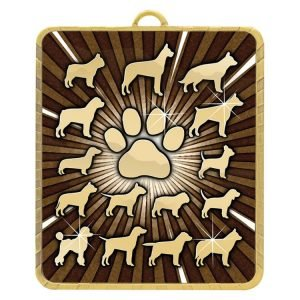 Pets Medals