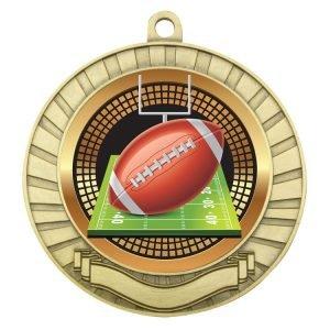 American Football Medals