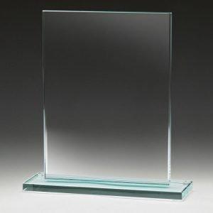 Classic Jade Glass