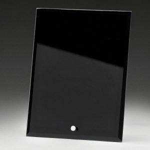 Craft Plaque Black
